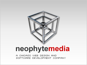 Neophyte Media is a Chicago web design, web consulting and web hosting company.